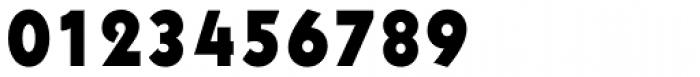 Geometric 231 Heavy Font OTHER CHARS