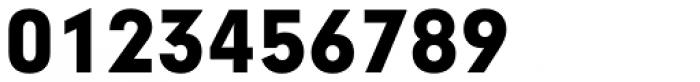 Geometric 706 Black Font OTHER CHARS