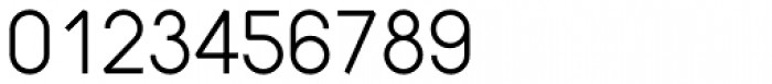 Geometron Pro Angular 500 Font OTHER CHARS