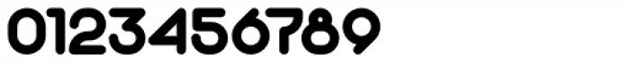 Geometry Soft Pro Bold A Font OTHER CHARS