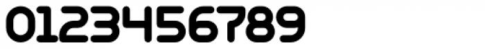 Geometry Soft Pro Bold B Font OTHER CHARS