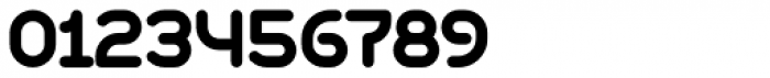 Geometry Soft Pro Bold C Font OTHER CHARS