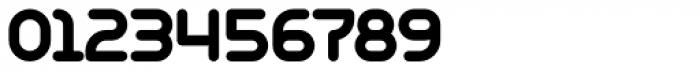 Geometry Soft Pro Bold Z Font OTHER CHARS