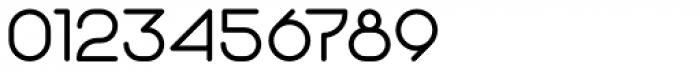 Geometry Soft Pro Light A Font OTHER CHARS