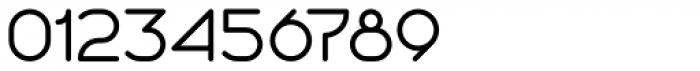 Geometry Soft Pro Light X Font OTHER CHARS