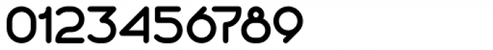 Geometry Soft Pro Regular X Font OTHER CHARS