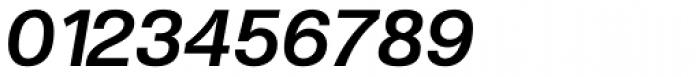 Gerlach Sans Bold Italic Font OTHER CHARS