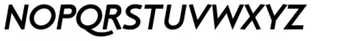 Germania Bold Italic Font UPPERCASE