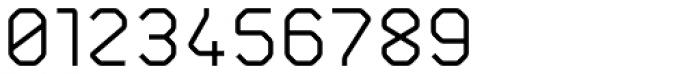 Gerusa SemiBold Font OTHER CHARS