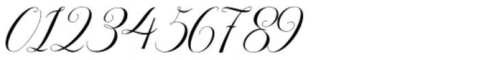 Geshane Regular Font OTHER CHARS
