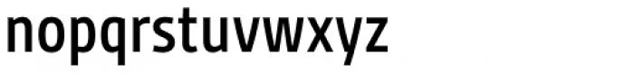 Gesta Condensed Medium Font LOWERCASE