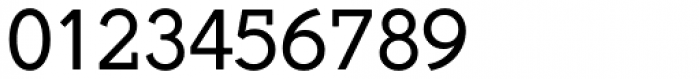 Getho Semi Sans Regular Font OTHER CHARS