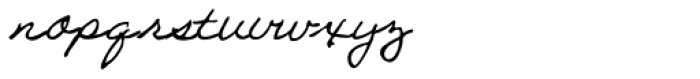 GFY Marcie Font LOWERCASE