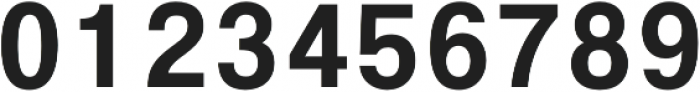 GGX88 Regular otf (400) Font OTHER CHARS