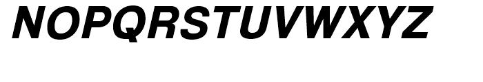 GGX88 Bold Italic Font UPPERCASE