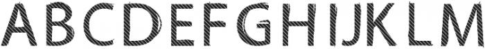 GhostTorn otf (400) Font UPPERCASE
