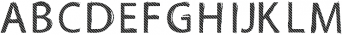 GhostTorn otf (400) Font LOWERCASE