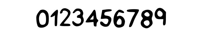 GHR JapaLish Regular Font OTHER CHARS