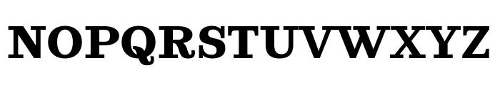 Ghostlight Bold Font UPPERCASE