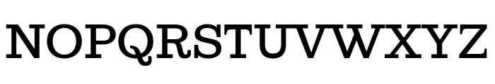 Ghostlight-Light Font UPPERCASE