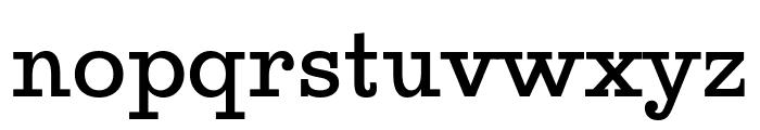 Ghostlight-Light Font LOWERCASE