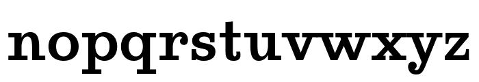 Ghostlight-Regular Font LOWERCASE