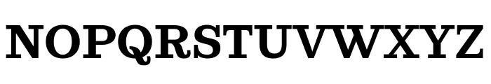 Ghostlight-Semibold Font UPPERCASE
