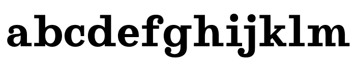 Ghostlight-Semibold Font LOWERCASE