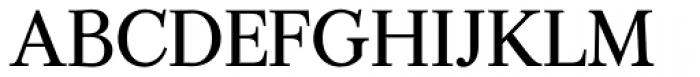 GHEA Aragast Medium Font UPPERCASE