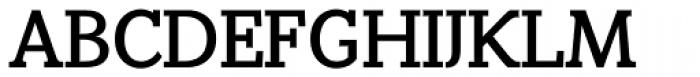 GHEA Arpi Medium Font UPPERCASE