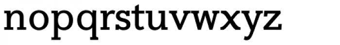 GHEA Arpi Medium Font LOWERCASE