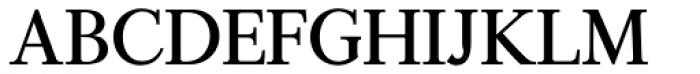 GHEA Aspet Medium Font UPPERCASE