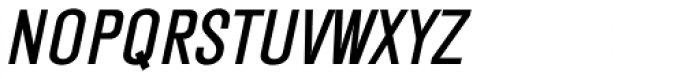 GHEA Dvin Italic Font UPPERCASE