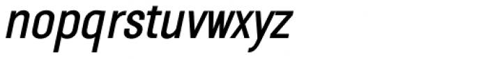 GHEA Dvin Italic Font LOWERCASE