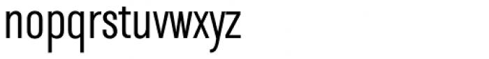 GHEA Dvin Light Font LOWERCASE