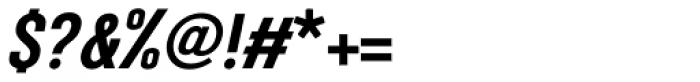 GHEA Dvin Medium Italic Font OTHER CHARS