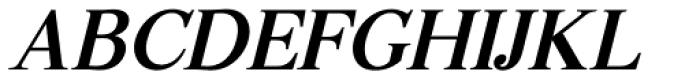 GHEA Gohar Bold Italic Font UPPERCASE
