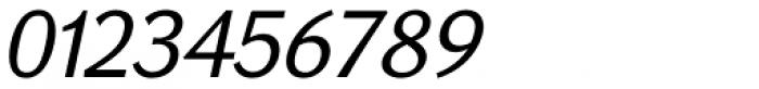 GHEA Koryun Italic Font OTHER CHARS