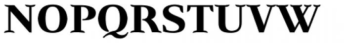 Ghibli Bold Font UPPERCASE