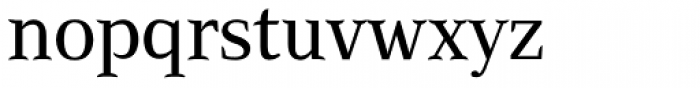 Ghibli Font LOWERCASE
