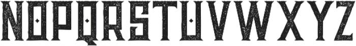Giant Grunge otf (400) Font UPPERCASE