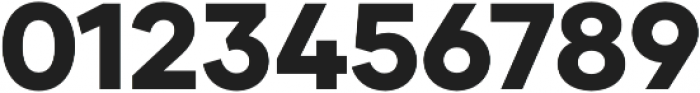 Gilmer Heavy otf (800) Font OTHER CHARS
