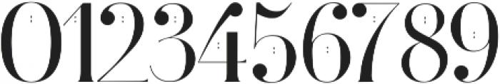 Ginebra ttf (400) Font OTHER CHARS