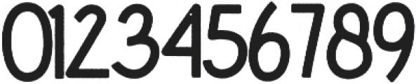 Ginusto Blok otf (400) Font OTHER CHARS
