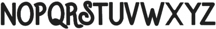Ginusto Blok otf (400) Font LOWERCASE