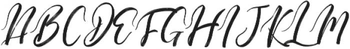 Giodasi otf (400) Font UPPERCASE