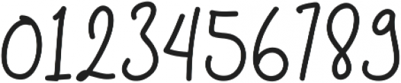 Giorello otf (400) Font OTHER CHARS