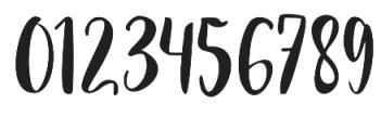 Girlboss Script Font Duo Reguler otf (400) Font OTHER CHARS
