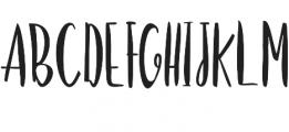 Girlboss Script Regular otf (400) Font UPPERCASE