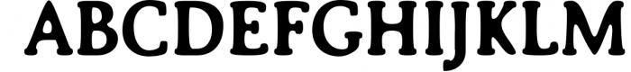 Giannis Rising Font UPPERCASE